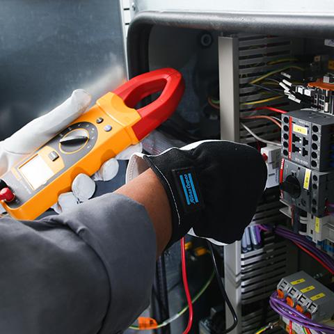 mise en conformité des matériels et installations dans l'industrie