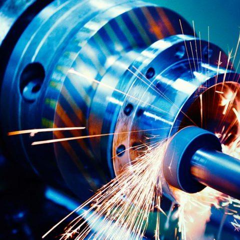 secteur métallurgie